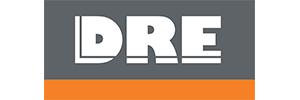 DRE logo - drzwi Szczecin