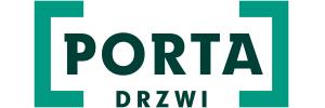Porta logo - drzwi wewnętrzne, wejściowe Szczecin