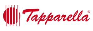 Taparella logo - drzwi i okna Szczecin