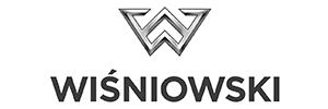 Wiśnowski logo - bramy garażowe Szczecin