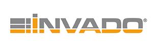 Invado logo - drzwi i okna Szczecin